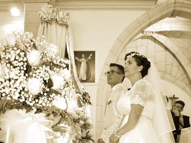 Il matrimonio di Francesco e Sabrina a Elmas, Cagliari 54