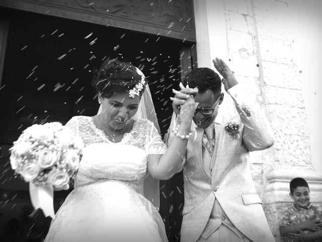 Il matrimonio di Francesco e Sabrina a Elmas, Cagliari 55