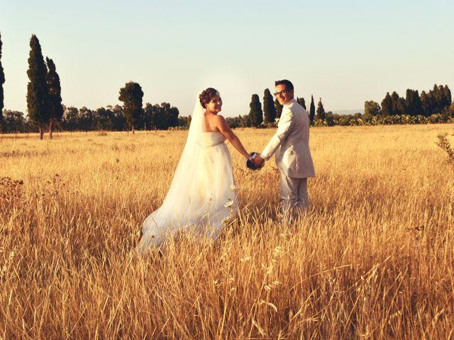 Il matrimonio di Francesco e Sabrina a Elmas, Cagliari 59