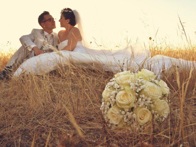Il matrimonio di Francesco e Sabrina a Elmas, Cagliari 65
