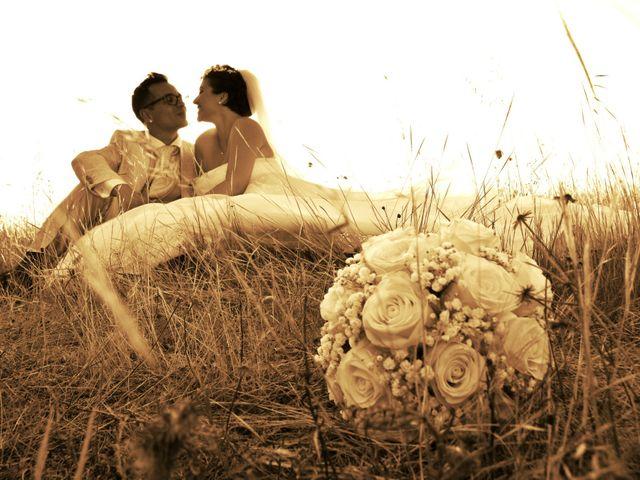 Il matrimonio di Francesco e Sabrina a Elmas, Cagliari 66