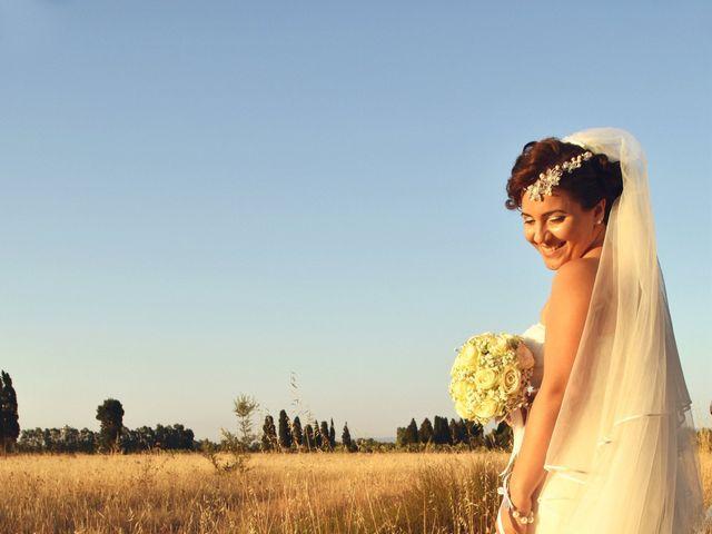 Il matrimonio di Francesco e Sabrina a Elmas, Cagliari 68