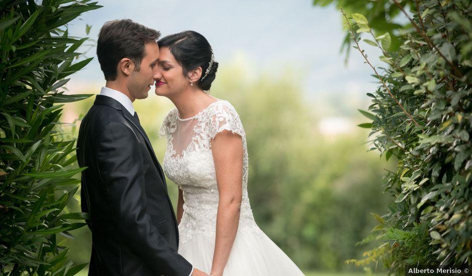 Il matrimonio di Roberto e Chiara a Martinengo, Bergamo