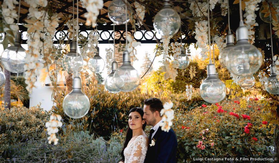 Il matrimonio di Liliana e Antonio a Benevento, Benevento