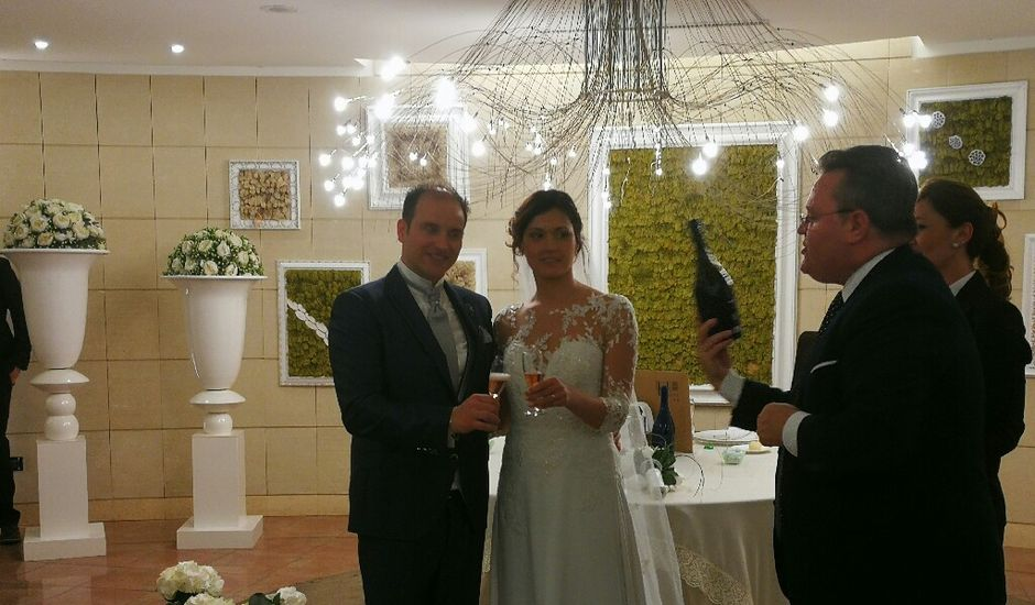 Il matrimonio di Michela e Luca a San Marco in Lamis, Foggia