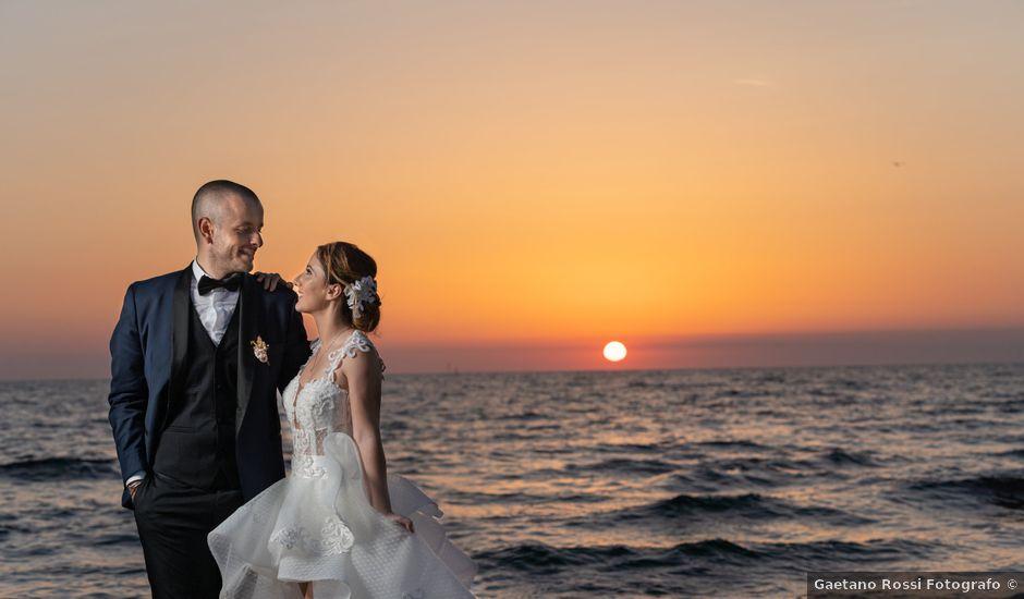 Il matrimonio di Anna e Luca a Napoli, Napoli