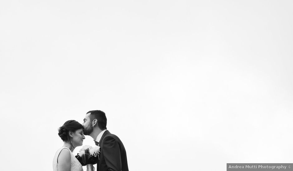 Il matrimonio di Nicola e Chiara a Chiari, Brescia