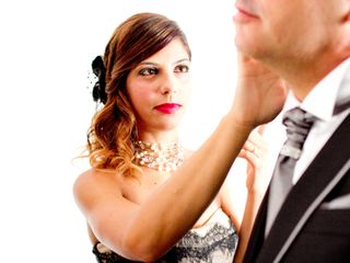 le nozze di Loredana e Sandro 3