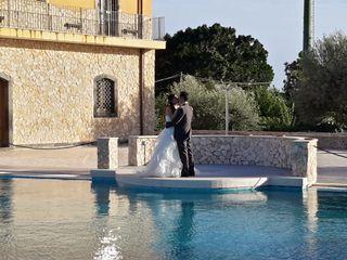 Le nozze di Luana e Luigi