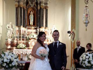 Le nozze di Luana e Luigi 2