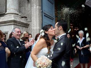 Le nozze di Luana e Luigi 3