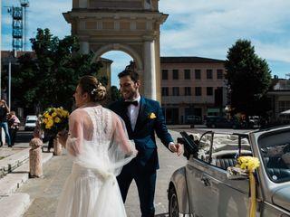 Le nozze di Marcella e Alberto 2
