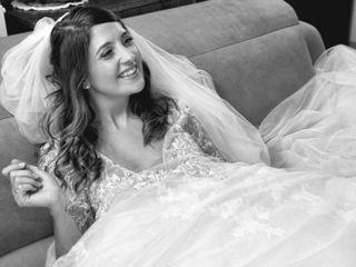 Le nozze di Claudia e Daniele 3