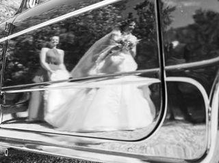 Le nozze di Elisa e Tiziano 1