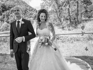 Le nozze di Elisa e Tiziano 2