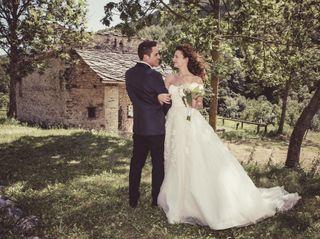 Le nozze di Elisa e Tiziano 3