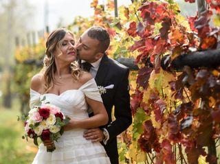 Le nozze di Maurizia e Francesco