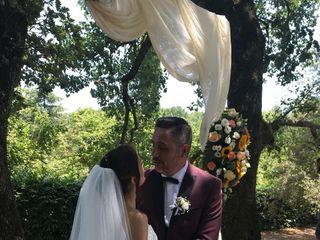 Le nozze di Daniele  e Michela 2