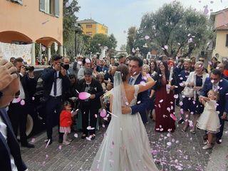 Le nozze di Sara e Francesco 3