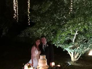 Le nozze di Francesca  e Floriano  1