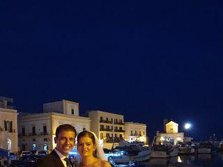 Le nozze di Francesca  e Floriano  2