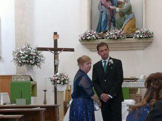 Le nozze di Francesca  e Floriano  3