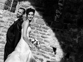 Le nozze di Vergottini Elena e Tarabini Giovanni
