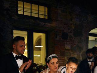 Le nozze di Nadya e Lorenzo 1