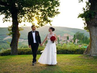 Le nozze di Nadya e Lorenzo 2