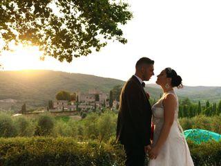 Le nozze di Nadya e Lorenzo 3