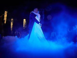Le nozze di Miriana e Emmanuel 2