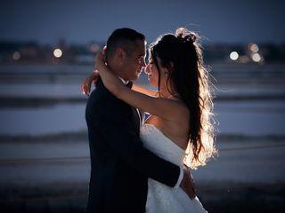 Le nozze di Miriana e Emmanuel
