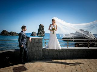 Le nozze di Francesca e Alessio