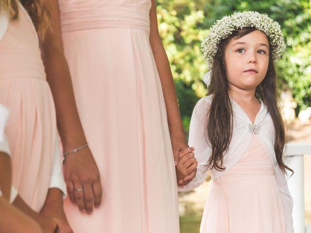 Il matrimonio di Luca e Debora a Grandate, Como 38