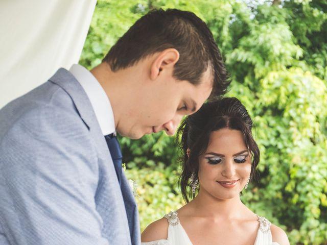 Il matrimonio di Luca e Debora a Grandate, Como 48