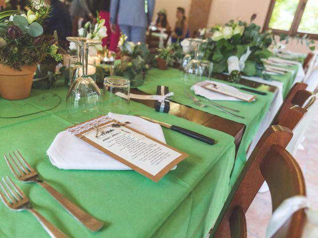 Il matrimonio di Luca e Debora a Grandate, Como 72
