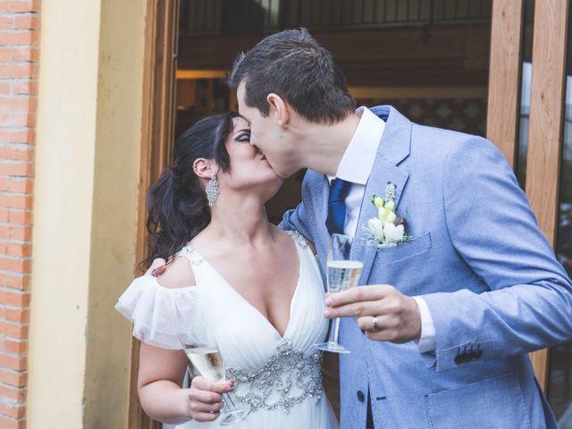 Il matrimonio di Luca e Debora a Grandate, Como 75