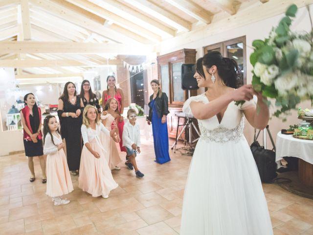 Il matrimonio di Luca e Debora a Grandate, Como 97
