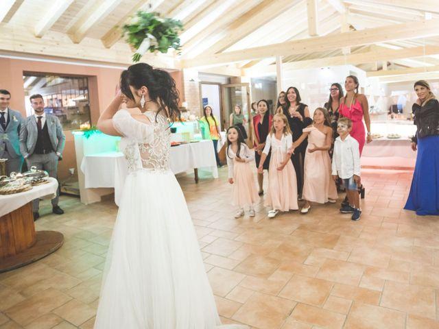 Il matrimonio di Luca e Debora a Grandate, Como 98