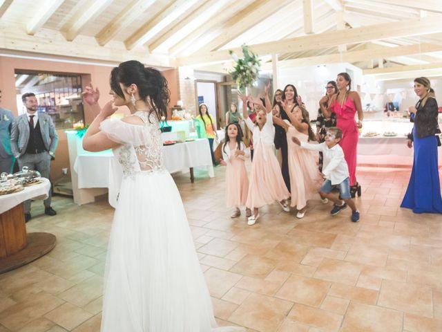 Il matrimonio di Luca e Debora a Grandate, Como 99