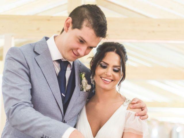 Il matrimonio di Luca e Debora a Grandate, Como 107