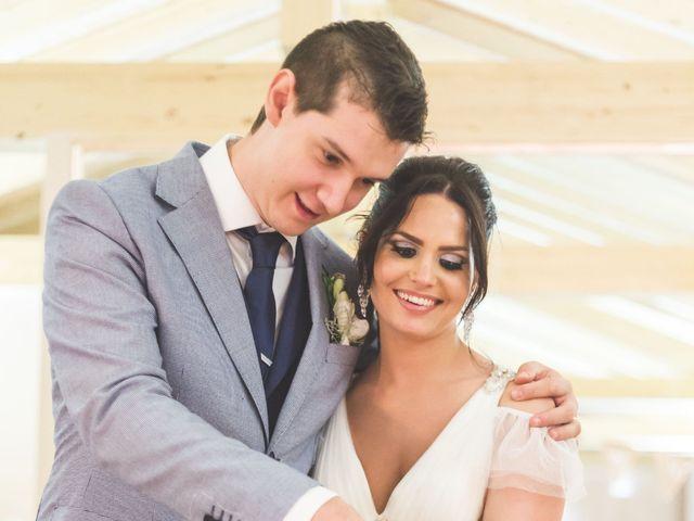 Il matrimonio di Luca e Debora a Grandate, Como 108