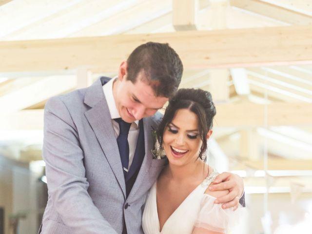 Il matrimonio di Luca e Debora a Grandate, Como 110