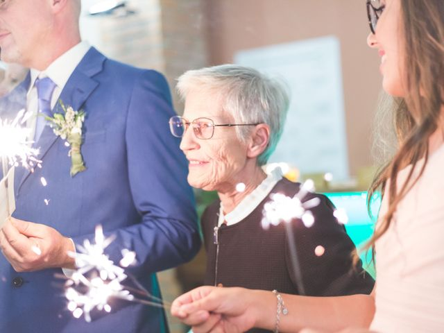 Il matrimonio di Luca e Debora a Grandate, Como 114