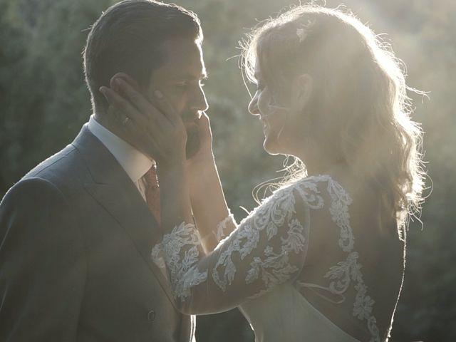 Le nozze di Sara e Andrea