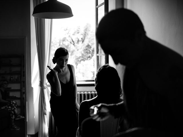 Il matrimonio di Luca e Stefania a Mantova, Mantova 11