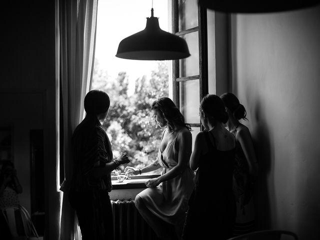 Il matrimonio di Luca e Stefania a Mantova, Mantova 13