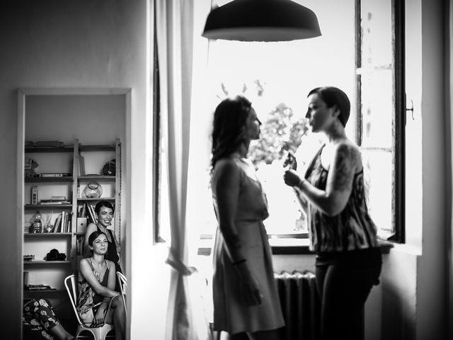 Il matrimonio di Luca e Stefania a Mantova, Mantova 16