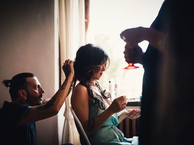 Il matrimonio di Luca e Stefania a Mantova, Mantova 24