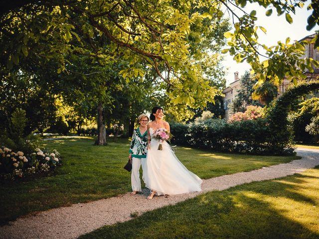 Il matrimonio di Luca e Stefania a Mantova, Mantova 56